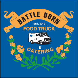 Battle Born Food Truck