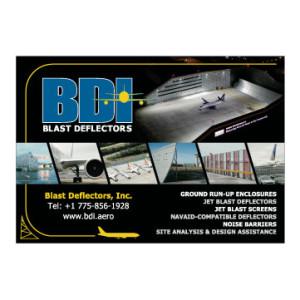 Blast Deflectors Inc