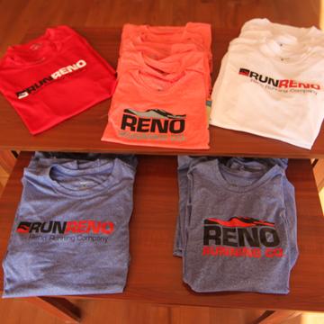 RRC Shirts