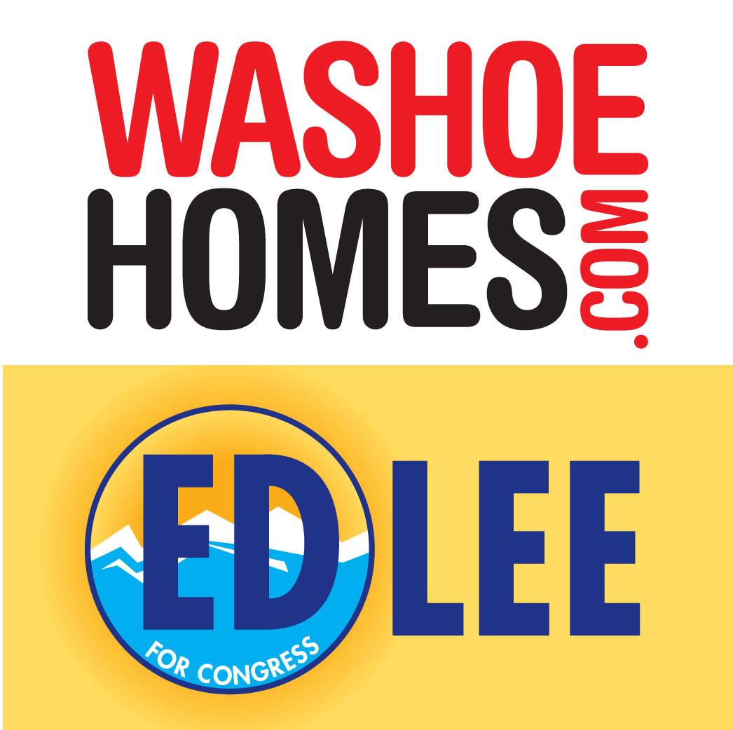 Washoe Homes & Ed Lee for Congress