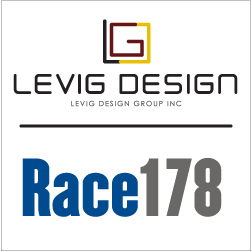 Levig Design Group & Race178