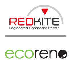 Red Kit Composites & ecoreno