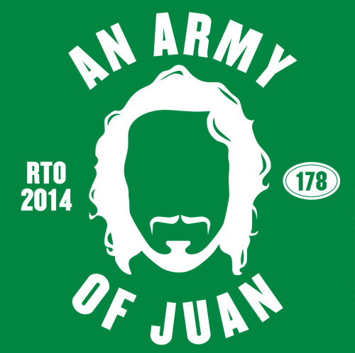 An Army of Juan