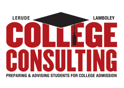 Lerude Lamboley College Consulting